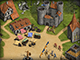 Plemiona - Widok wioski